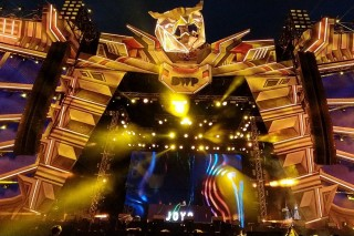 Line Up Dan Harga Tiket Djakarta Warehouse Project 2019