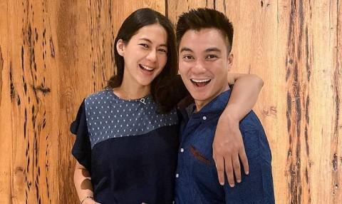 Rambah Bisnis Kuliner, Baim Wong dan Paula Buka Gerai Donat
