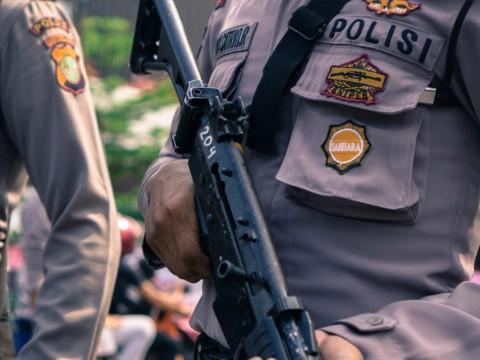Penembakan Anggota Brimob di Pandeglang Diminta Menjadi Pelajaran