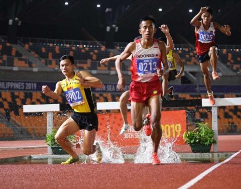 Kontribusi Atlet Kota Malang di SEA Games 2019