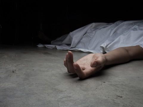 Tahanan Kasus Pembunuhan Tewas Diduga Bunuh Diri