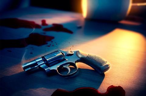 Penembakan di Mal Atlanta, Pengunjung Berhamburan Keluar