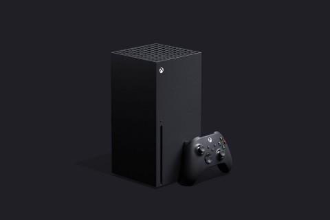 Mirip PC, Xbox Series X Rilis Tahun Depan