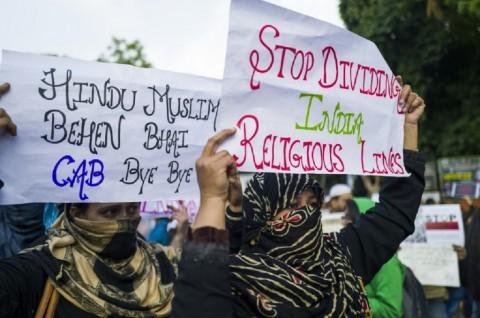 Demo UU Kewarganegaraan India Berlanjut, 6 Tewas