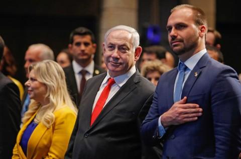 Brasil Pindahkan Kedubes ke Yerusalem Tahun Depan