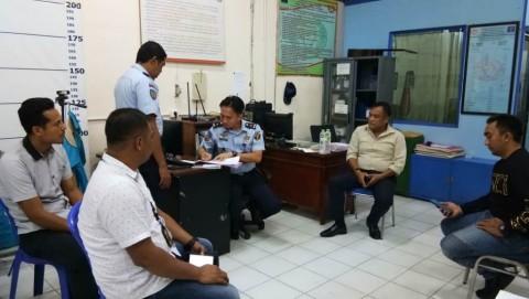 'Napi' Otak Peredaran Heroin Diserahkan ke Polda Metro Jaya