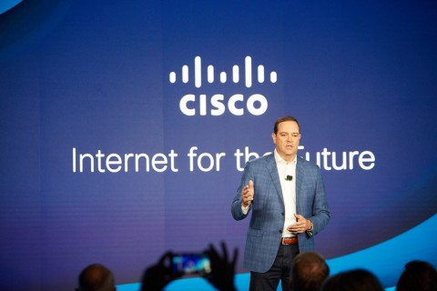 Strategi Cisco Bawa Internet Jadi Ladang Bisnis Perusahaan