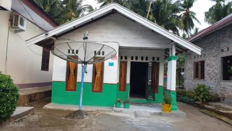 Perbaikan 12.071 Rumah Tak Layak Capai Rp215 Miliar