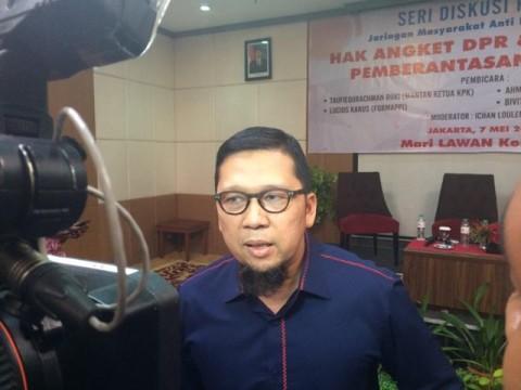 Penegak Hukum Harus Telusuri Rekening Kasino Kepala Daerah