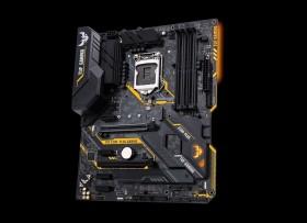 ASUS TUF Z390-Plus Gaming (WiFi), Hampir Sempurna