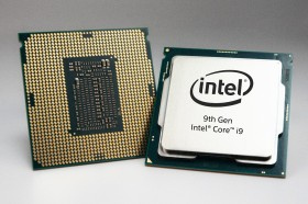Intel Core i9-9900, Masih Oke Tanpa Unlocked