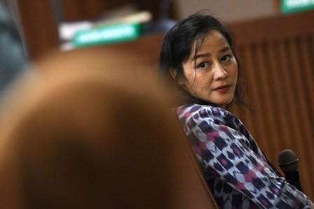 Pengusaha Nely Didakwa Menyuap Bupati Bengkayang Rp60 Juta