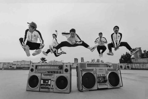 Pee Wee Gaskins Rilis Album Mixed Feelings