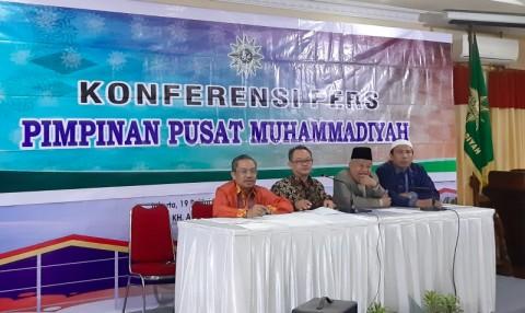 Muhammadiyah Bantah Terima Fasilitas dari Pemerintah Tiongkok