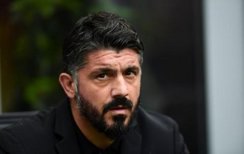 Napoli Hadapi Barcelona, Gattuso: Kami Tak Takut!