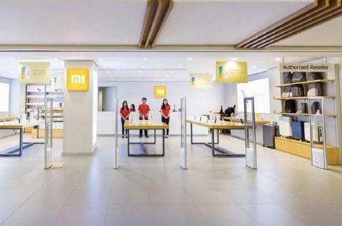 Beli Ponsel Xiaomi di Mi Store Harus Buka Kardus