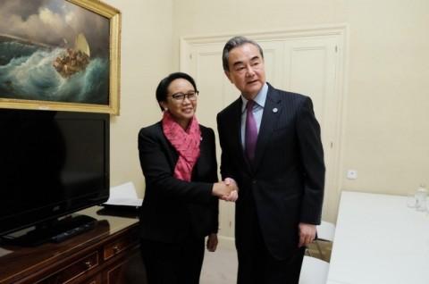 2020 Important for Indonesia-China's Strategic Partnership