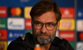 Liverpool Jumpa Atletico, Ini Reaksi Juergen Klopp