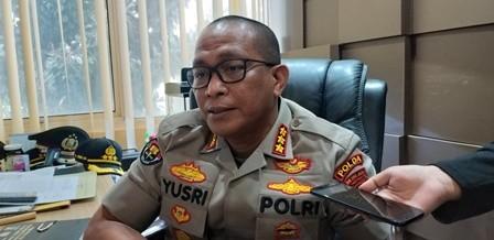 Polisi Tangkap Pencabul Bermodus Pengobatan Alternatif