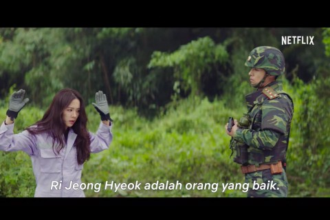 Drama Korea Crash Landing on You dari Hyun Bin dan Son Ye-Jin Curi Perhatian
