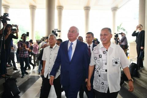 Najib dan Putri Bersatu Bantah Tuduhan Pembunuhan