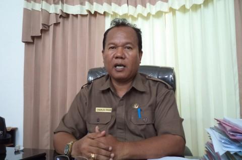 160 Desa Kabupaten Kupang Merealisasikan LPJ Dana Desa
