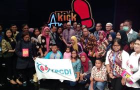 Mengenal Komunitas Pasien Cuci Darah Indonesia