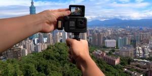 Mengulik Kecanggihan GoPro 8