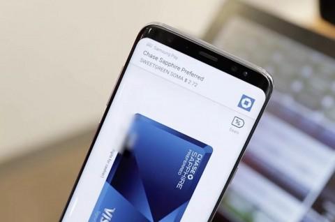 Samsung Pay akan Tersedia di Lebih Banyak Negara pada 2020