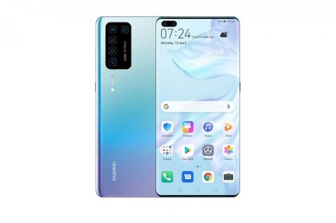 Huawei P40 dan P40 Pro Siap Muncul di Paris Maret 2020
