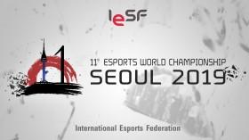 IESF Akui Permasalahan di World Championship 2019