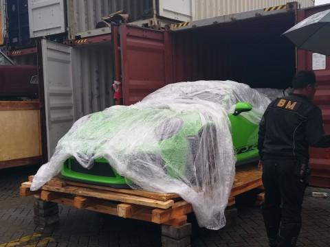 Pengawasan Pelabuhan Diperketat Cegah Penyelundupan