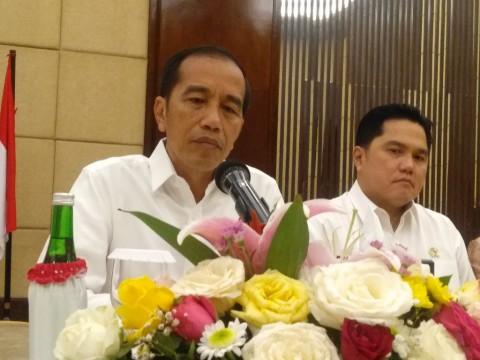 Erick Targetkan <i>Holding</i> BUMN Asuransi Rampung 6 Bulan