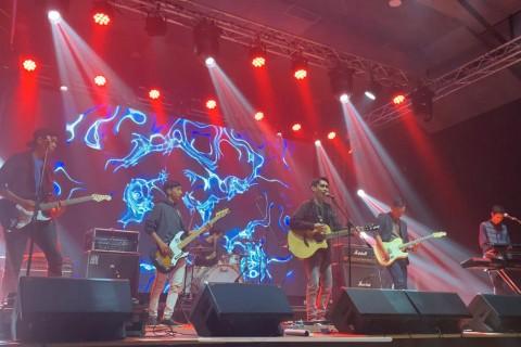 Institut Musik Jalanan Gelar Konser Perdana di M Bloc