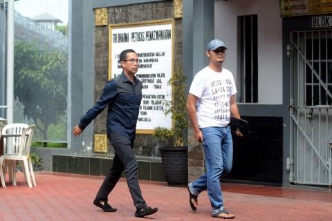 Artis FTV Dipanggil KPK Terkait Kasus Wawan