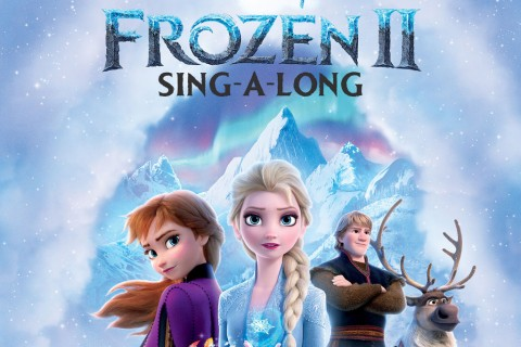Film Frozen 2 Ajak Penonton Bernyanyi di Versi Sing-A-Long