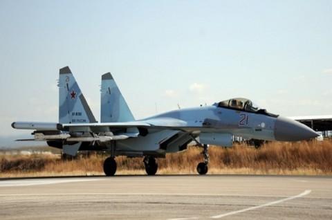 Rusia Sebut Imbal Dagang Hambat Pengiriman Sukhoi