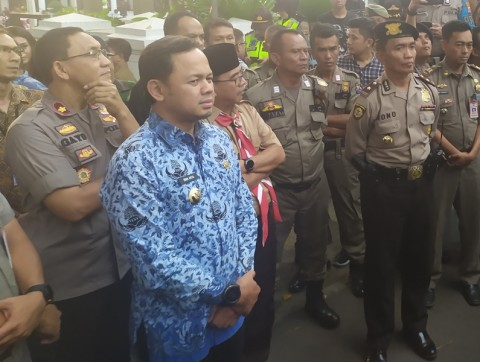 Masyarakat Bisa Akses Website APBD 2020 Kota Bogor