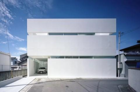 Desain Rumah Minimalis Tanpa Jendela