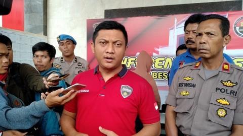Polisi Buru Otak Penyerangan Unismuh Makassar