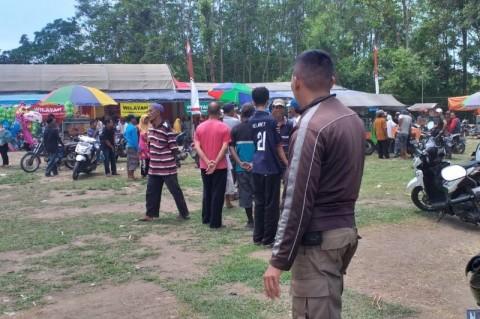 Tiga Warga Terluka Akibat Kericuhan Pilkades di Lumajang