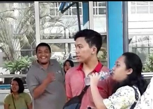 Jurnalis Republika jadi Korban Pemukulan di Transjakarta