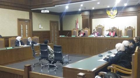 Romy Dilema Disodorkan Dua Calon Pejabat Kemenag