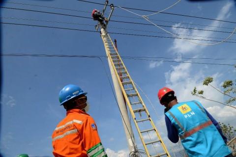 Teruskan Proyek 35 MW, PLN Dapat Pinjaman Rp7,9 Triliun