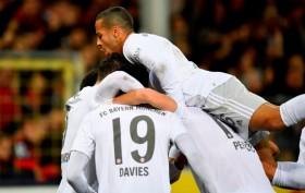 Dua Gol pada Injury Time Bawa Muenchen Taklukkan Freiburg