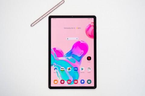 Samsung Kembangkan Tablet Baru dengan Dukungan S Pen