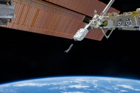 NASA Ambil Lebih Banyak Data Observasi Bumi