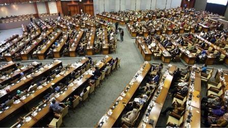 Ongkos <i>Ngopi</i> Legislator Kota Bogor Capai Rp130 Juta