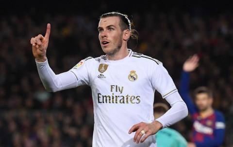 Pujian Zidane untuk Bale