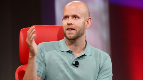 Netflix Buat Film tentang Spotify